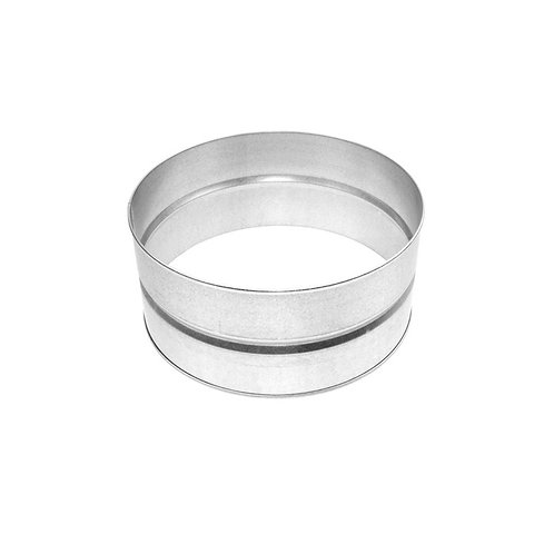 Female Duct Metal Coupling/Joiner