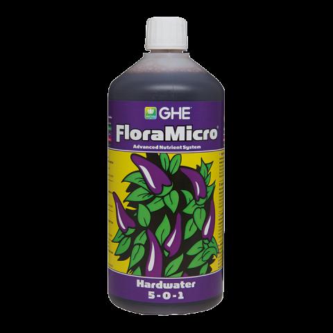 GHE Flora Micro HW