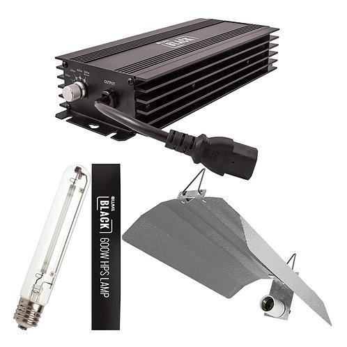 Lumii 600w Dimmable Digital Light Kit
