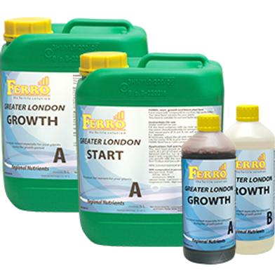 Ferro - Growth A/B Greater London