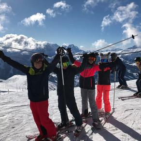Skilager Adelboden 2020