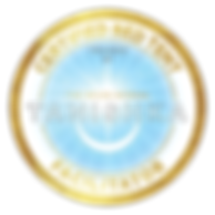 Tanishka Logo cert.png