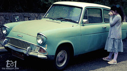 שושי מצלמת מכונית מקרוב- מראה עתיק + לוגו (Large)