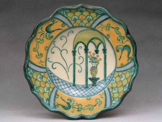 Jim Smith Fine Studio Pottery