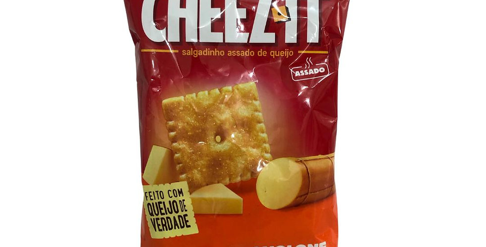 Salg Cheezit 115g Provolone