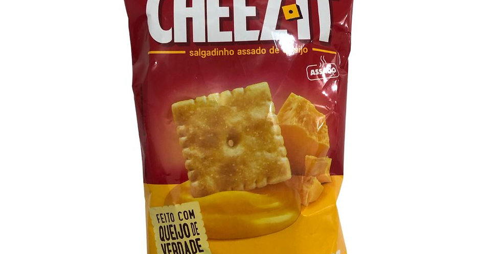Salg Cheezit 115g Cheddar