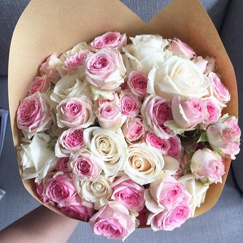 Roses En Masse