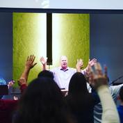 Sunday Service, November 8th