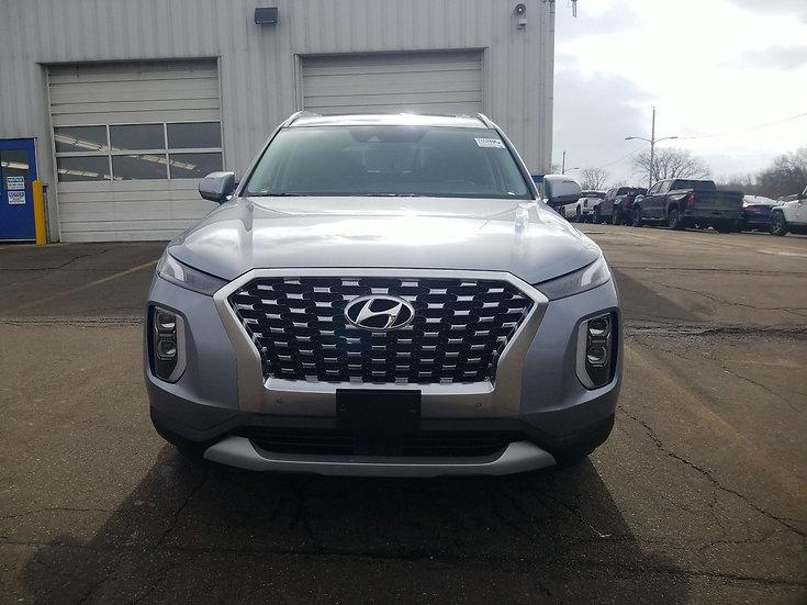 LOT - 052462 - 2020 Hyundai PALISADE AWD SEL