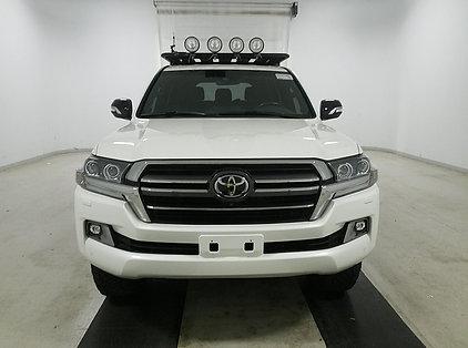 LOT - 091205 - 2020 Toyota Land Cruiser HERITAGE