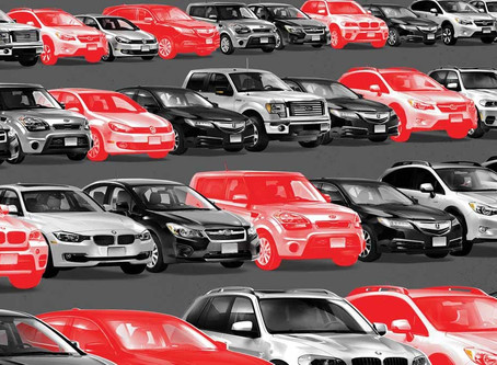 Used car prices spiking as COVID-19 pandemic shakes up the market for new cars