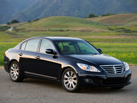 Best Used Cars to Buy Under $10,000