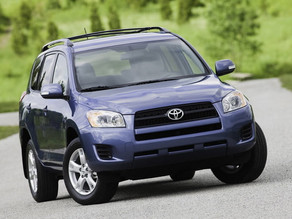 The Best Used Cars For Under $10,000