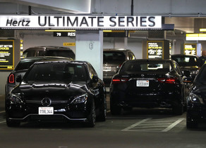 Rental Cars May Be About To Flood The Used Car Market As Companies Like Hertz Go Bankrupt