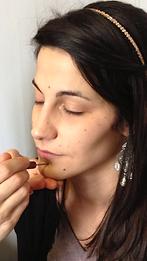 Réflexolofie faciale (Dien Chan
