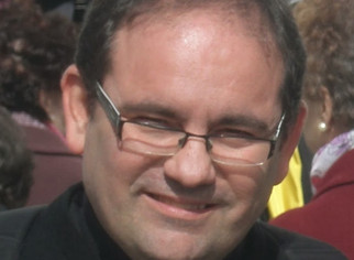 Nombramiento del nuevo párroco