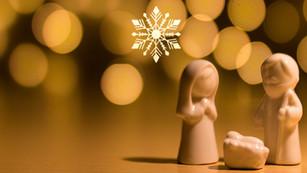 La Luz de la Natividad
