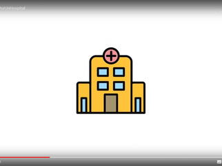 #RezoPorUnHospital