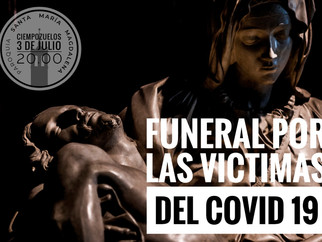 Funeral Covid-19