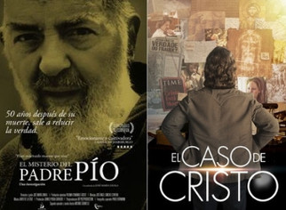 IX Semana de Cine Espiritual
