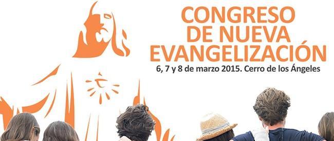 Congreso Nueva Evangelizacion - Marzo2015.jpg