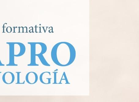 Jornada Formativa en Naprotecnología