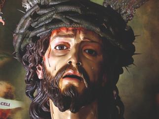 Quinario Jesús de Medinaceli