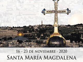 Peregrinación Tierra Santa 2020