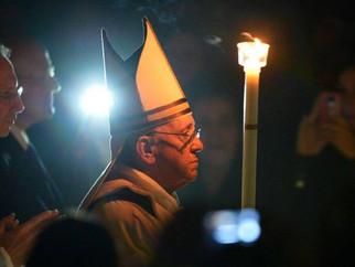 Mensaje de Pascual 2013 del Papa Francisco