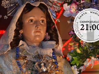 Novena a Nuestra Señora del Consuelo