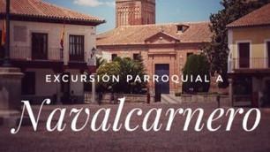 Excursión parroquial - Junio 2021