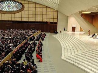 Catequesis del Papa. Cuaresma 2013