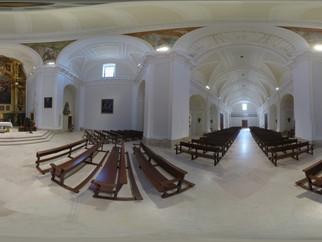La Parroquia en 360º