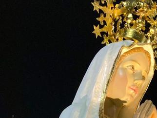 Rosario de Antorchas