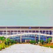 ALLAHABAD AIRPORT