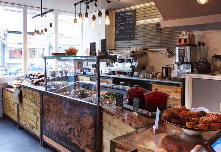 restaurants and streetfood