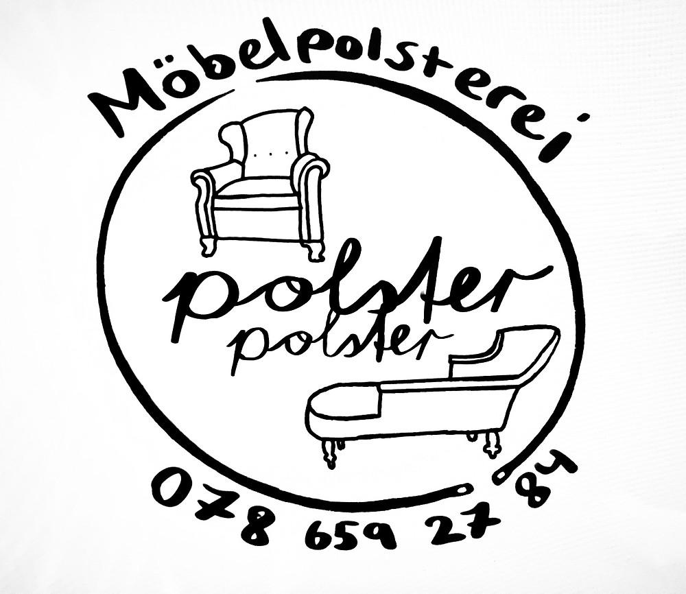 Logo Polsterpolster