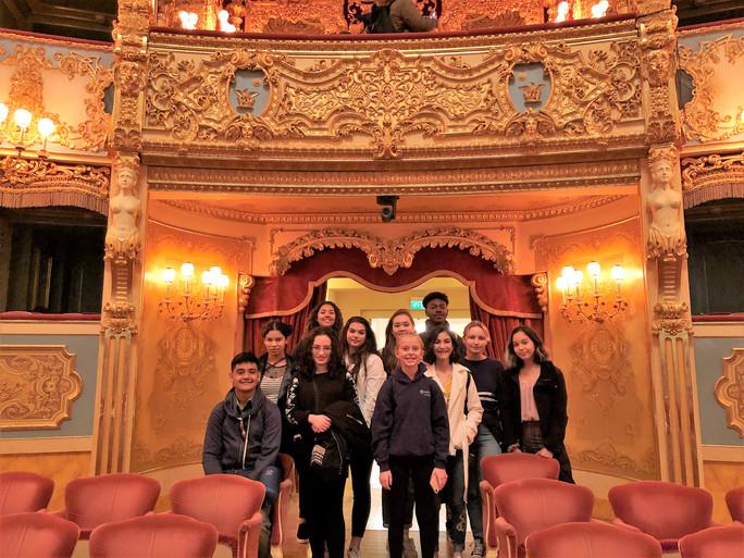 La Fenice!! 3rd Day!!