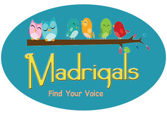 Introducing The Madrigals!