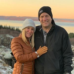 Jeff and Jenn in Iceland.JPG