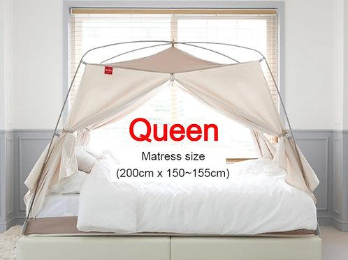 SLEEP8/Queen/Apricot