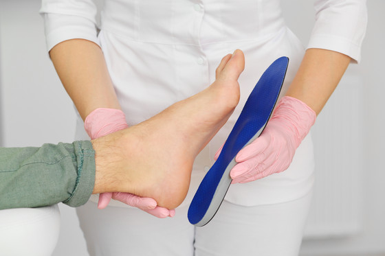 To Orthotic Or Not To Orthotic, That Is The Question