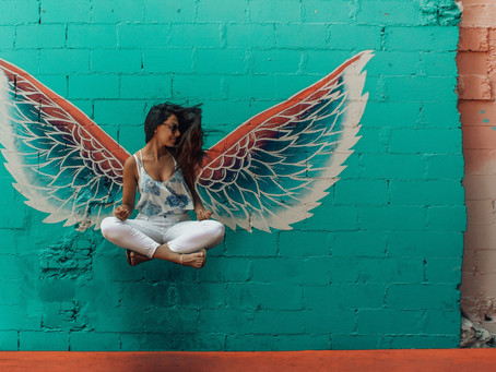 I 4 princìpi fondamentali di uno yoga trauma-informed