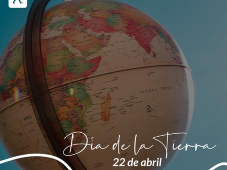 La mejor herencia es un planeta donde se pueda vivir: Día de la Tierra