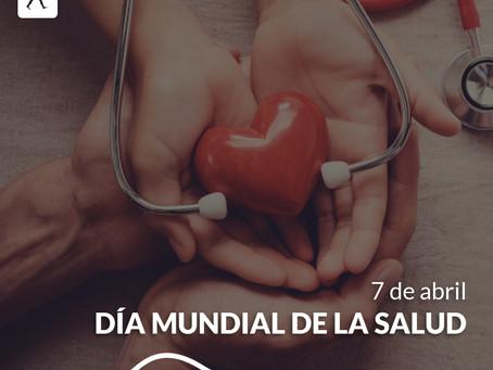 7 de abril: Día Mundial de la Salud Reflexión