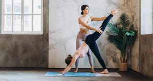 Trauma triggering nella lezione di yoga
