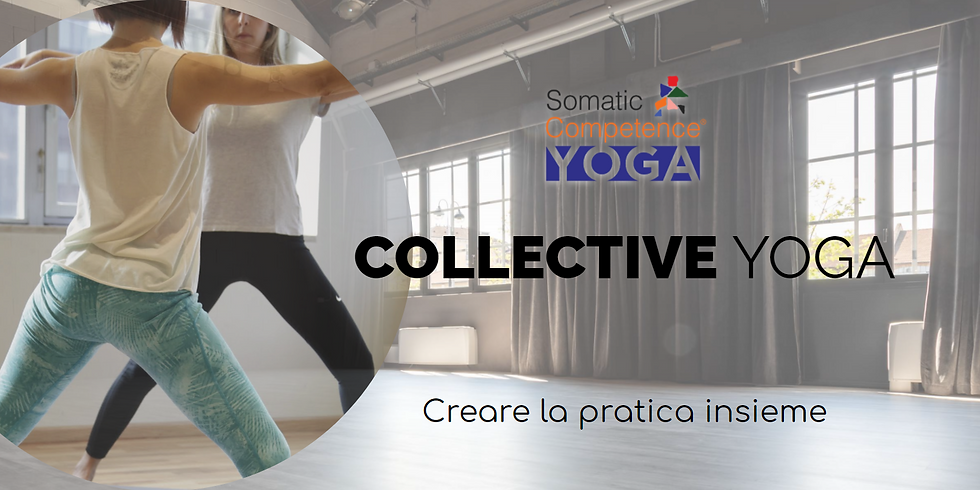 Collective Yoga