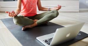Yoga in quarantena