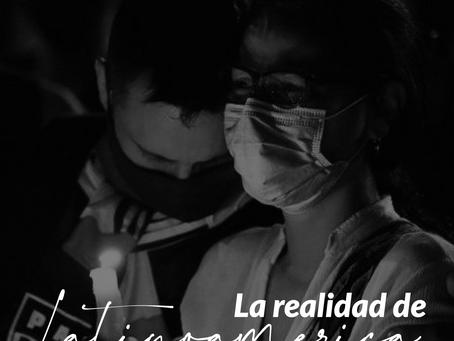Para unirnos hay que conocernos: América Latina