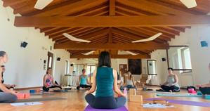 Somatic Competence Yoga Summer Retreat